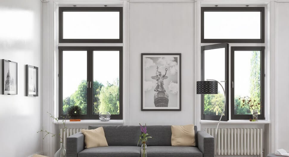 Changement de fenêtre: prix, choix et pose