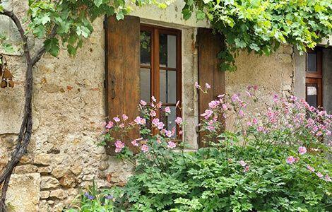 Fenêtre en bois: durable, versatile, mais chère et exigeante