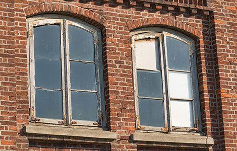 changement de fenêtre pour défaut d'ouverture