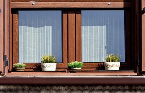 changement de fenêtre pour une nouvelle esthétique