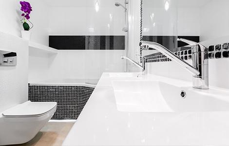 Vasque: le plan vasque, l'alternative tout-en-un