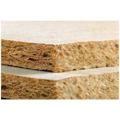 Isolant fibres de bois Flex