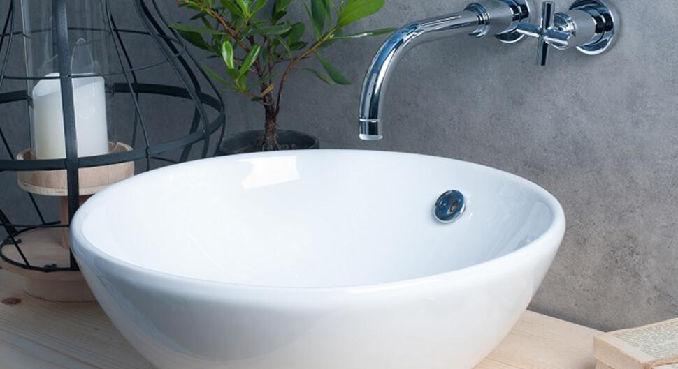 Lavabo ou Vasque: que choisir?