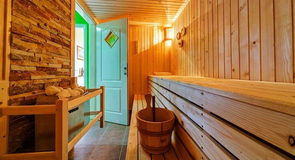 Installer un sauna dans votre maison