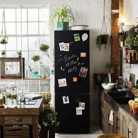 Réfrigérateur-congélateur pose-libre CoolCreative®