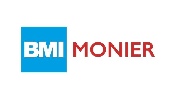 Logo BMI Monier