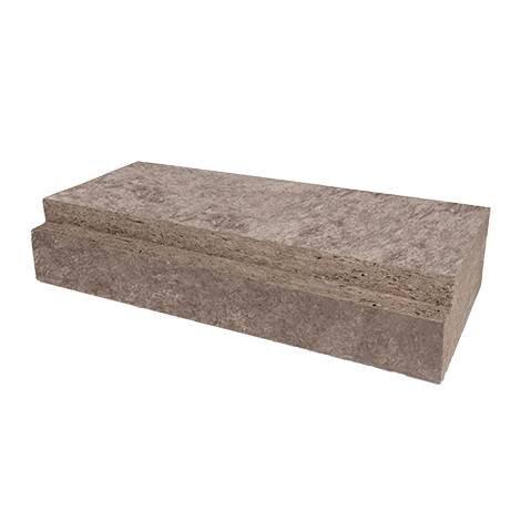 Panneau isolant en laine de roche Rockcomble Evolution