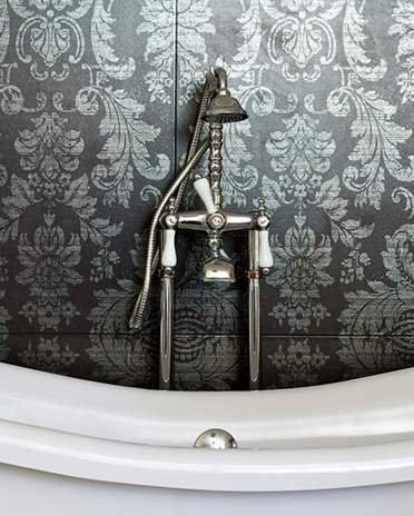 Style Classique-chic - Robinetterie baignoire classique - Saint-Gobain.fr